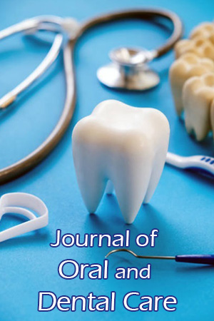 Journal of Oral and Dental Care