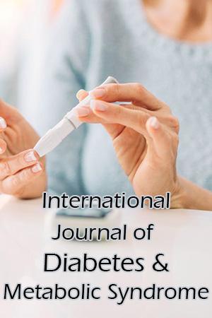 International Journal of Diabetes & Metabolic Syndrome